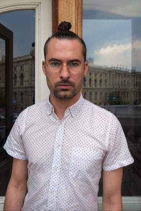 Paul Splittler - Zadar snova Festival of Contemporary Theatre
