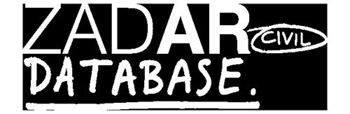 Database Civil - Zadarsnova 2018 - Zadarsnova Festival of Contemporary Theatre