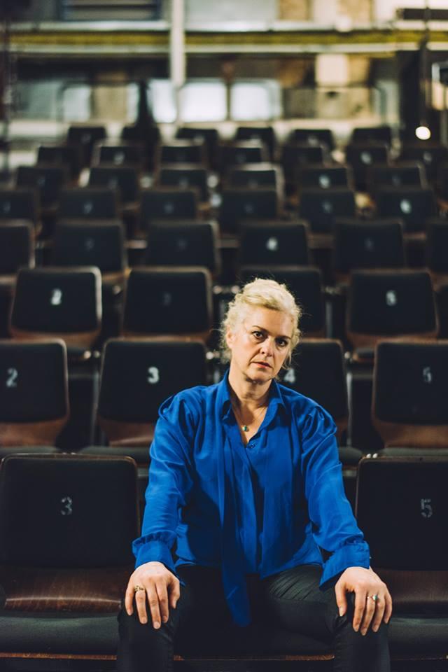 Vernesa Barbo - Zadar snova Festival of Contemporary Theatre
