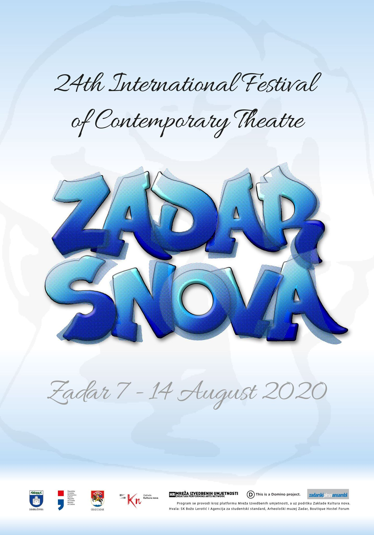 Zadar snova